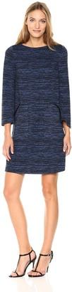 Donna Morgan Women's Ernestine T-Shirt Dress