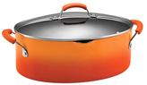 Rachael Ray 8QT. Oval Covered Pasta Pot