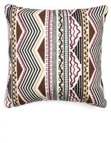 Levtex Zander Embroidered Pillow