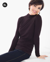 Chico's Long Sleeve Knit Layer