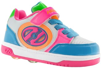 Heelys Plus X2 Lighted Skate Sneaker (Baby & Toddler)