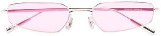 Ambush Rectangle Sunglasses