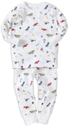 Kissy Kissy Boys' Aviator Pajama Top & Pants Set - Baby