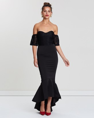 Miss Holly Luciana Dress