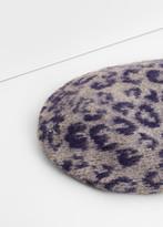 MANGO Knit Beanie