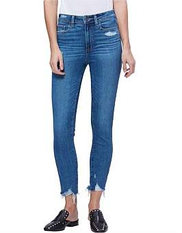 Paige Hoxton Ankle Skinny