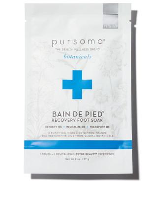 Pursoma Bain de Pied Recovery Foot Soak
