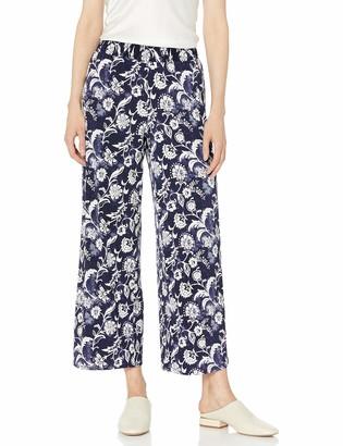 Chaus Women's Batik Floral Pant