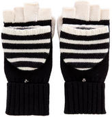 Kate Spade Wool Pop Top Mittens w/ Tags