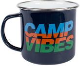 Poler Camp Mug Navy
