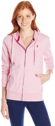 U.S. Polo Assn. Juniors Easy French Terry Hoodie