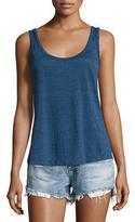 AG Jeans Carmen Linen Tank Top
