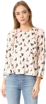 Paul & Joe Sister Devon Blouse