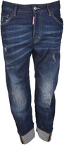 DSQUARED2 Workwear Jeans