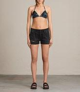 AllSaints Agnes Tyde Bikini Top