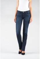 Le Temps Des Cerises Regular Cotton Mix Straight Jeans