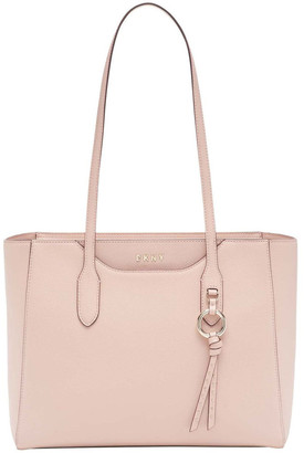 DKNY R01AHH09 Lola Double Handle Tote Bag