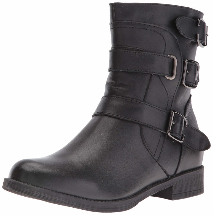 Spring Step Women's Diony Harness Boot