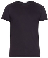 Tomas Maier Crew-neck Cotton T-shirt