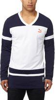 Puma Bball Long Sleeve Top