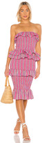 Tularosa Bailee Dress