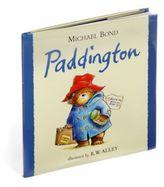 Harper Collins Paddington Bear Hardcover Book