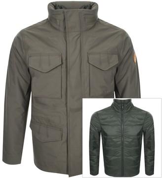 Timberland M65 Jacket Green