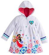 Disney Elena of Avalor Rain Jacket for Girls