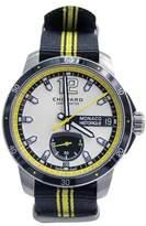 Chopard Monaco Historique 168569-3001 Titanium Automatic 44.5mm Mens Watch
