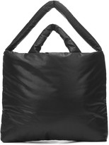 Kassl Editions Oil Large padded canvas tote