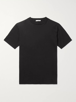 The Row Ed Cotton-Jersey T-Shirt