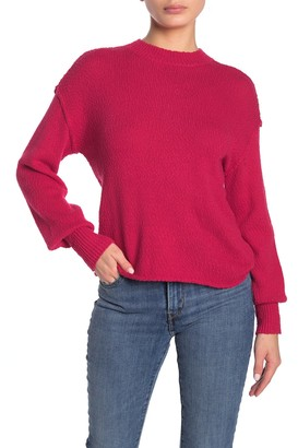 Abound Drop Shoulder Knit Sweater
