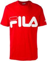 Fila logo T-shirt - men - Cotton - S