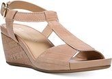 Naturalizer Camilla Wedge Sandals