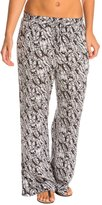 Lucy-Love Lucy Love Palm Leaves Pant 8131338