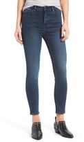 Vigoss Women's Jagger High Waist Skinny Jeans