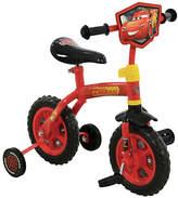 Disney 3 2 in 1 10 Inch Training Bike