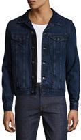 The Kooples Spread Collar Jacket