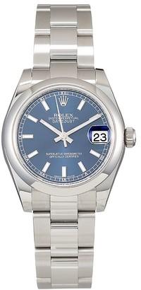 Rolex unworn Oyster Perpetual Datejust 31mm