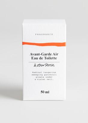 And other stories Avant-Garde Air Eau de Toilette