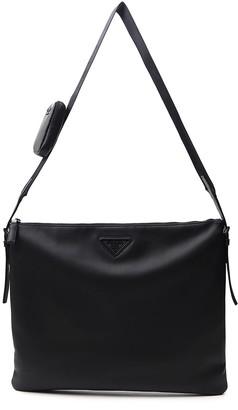 Prada Pouch Attached Shoulder Bag