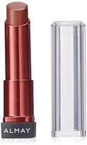 Almay Smart Shade Butter Kiss Lipstick, Nude Medium, 0.09 Ounce