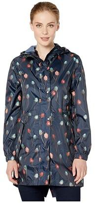 Joules Golightly (Navy Teasel) Women's Jacket