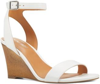 Nine West Nadine Women's Wedge Sandals