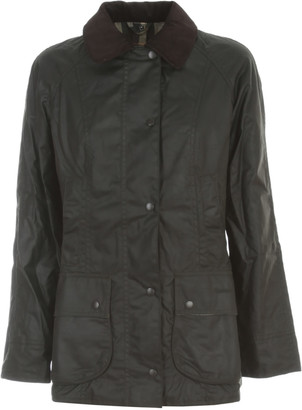 Barbour Beadnell Wax Jacket Aw20 Lady Ba Wax Cot Outw