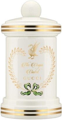 Gucci The Virgin Violet, Violet scented candle