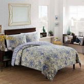 Vue VueTM Shaylee Reversible Cotton Quilt Set