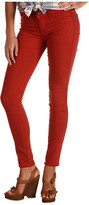 Rich & Skinny Legacy Skinny in Rad Red