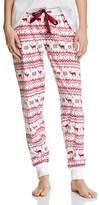 PJ Salvage Nordic Cuff Pants