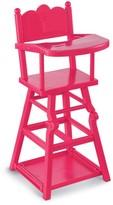 Corolle Cerise Doll High Chair